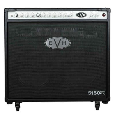 """EVH 5150 III 6L6 3-Channel 50-Watt 2x12"""" Guitar Combo"""