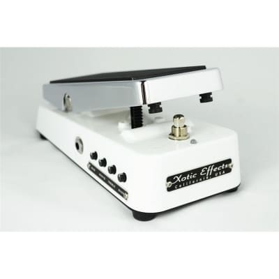 Xotic Effects XW-1 Wah Pedal for sale