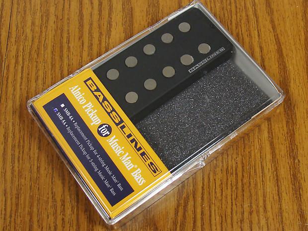 new seymour duncan smb 5a music man 5 string pickup basslines reverb. Black Bedroom Furniture Sets. Home Design Ideas