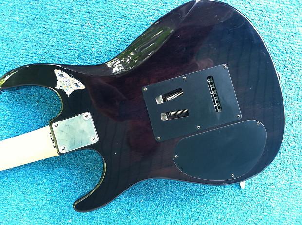samick electric guitar model lk 35 dos tbk guitar2thestars reverb. Black Bedroom Furniture Sets. Home Design Ideas