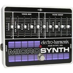 Electro Harmonix Micro Synth XO Series for sale