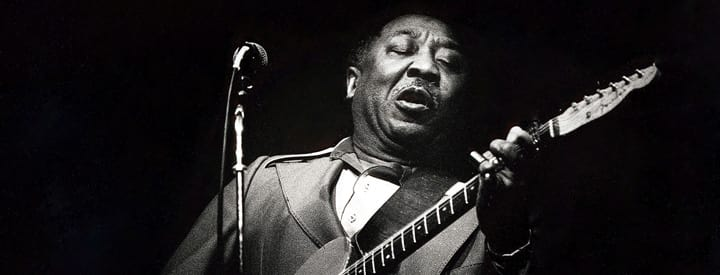 Learn to Play: Jeff Massey Teaches Muddy Waters' Slide Riffs