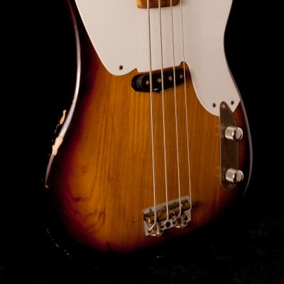 Fender Precision Bass 1955 for sale
