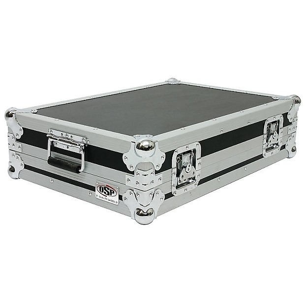 osp 24 guitar effects pedal board w ata case reverb. Black Bedroom Furniture Sets. Home Design Ideas