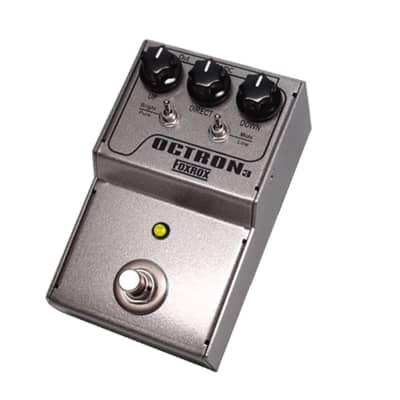 Foxrox Electronics Octron3 Octave