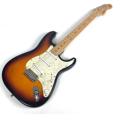 Fender  40th Anniversary American Standard Stratocaster 1994 Sun Burst for sale