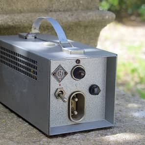Neumann NU67 Power Supply for U 67