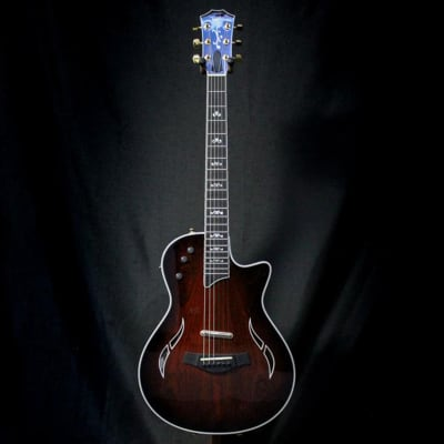 Taylor T5z Custom- C Acoustic Electric Guitar w/ Case - Cocobolo: ADD a Taylor for $99! for sale