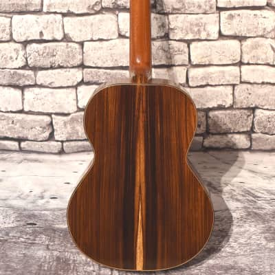 Peggy White Reesling in Rosewood/Adirondack Spruce for sale