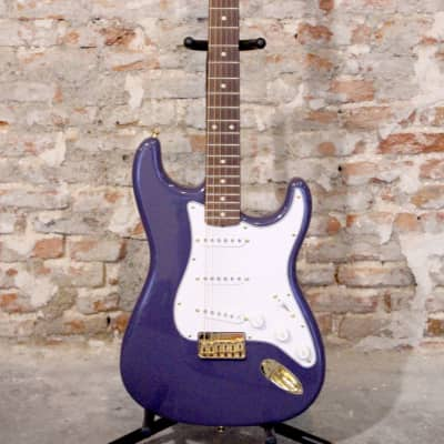 Fender Custom Shop Robert Cray Signature Stratocaster Violet for sale