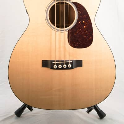 Martin BCPA4 2018 Acoustic Electric Bass for sale