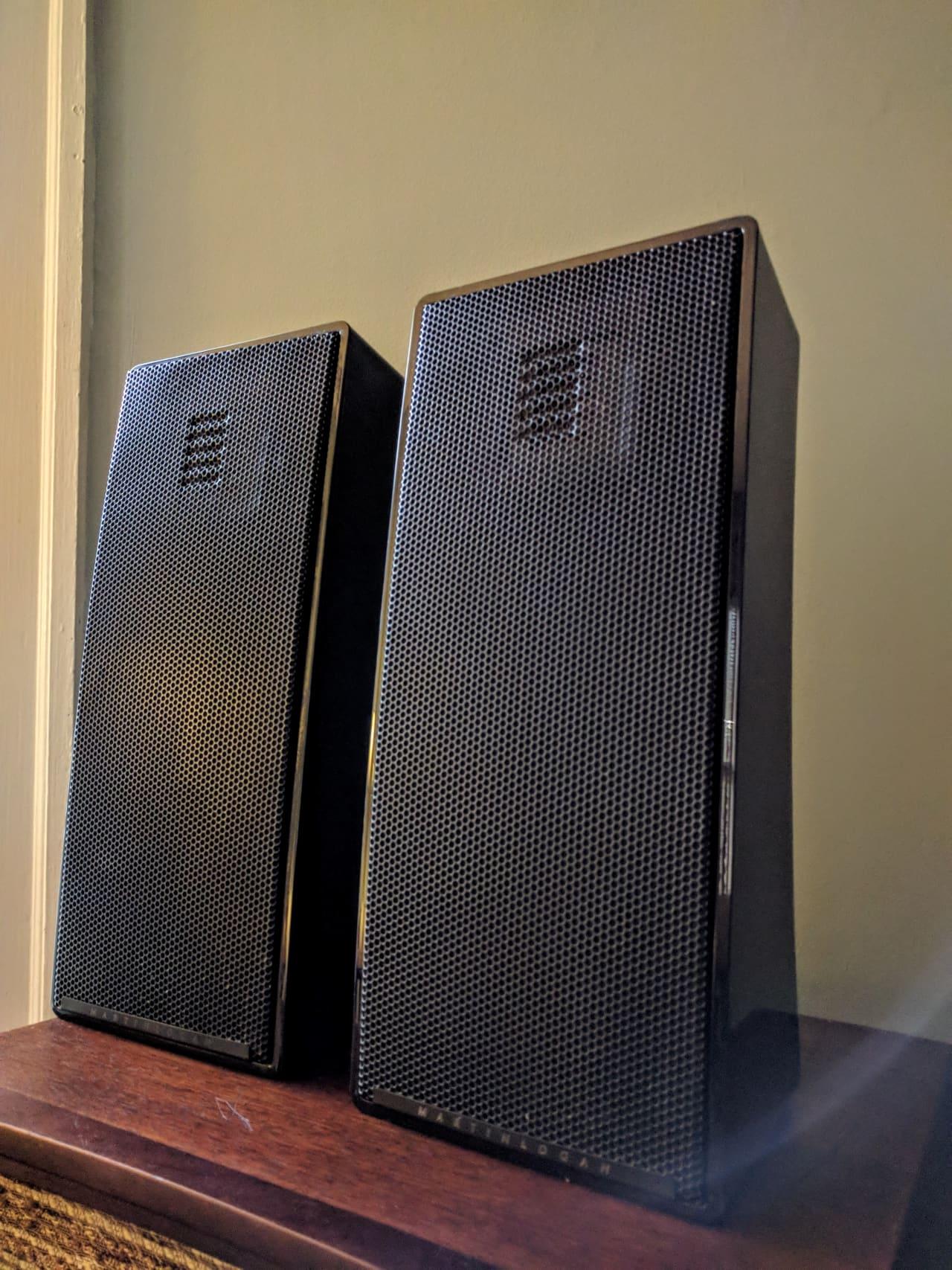 pin search motion speakers logan pinterest google bookshelf martin