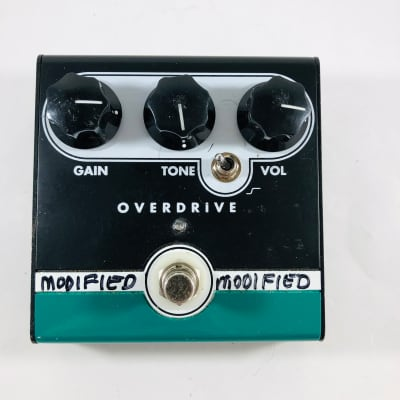 Jet City GuitarSlinger Overdrive (Modified) *Sustainably Shipped* for sale