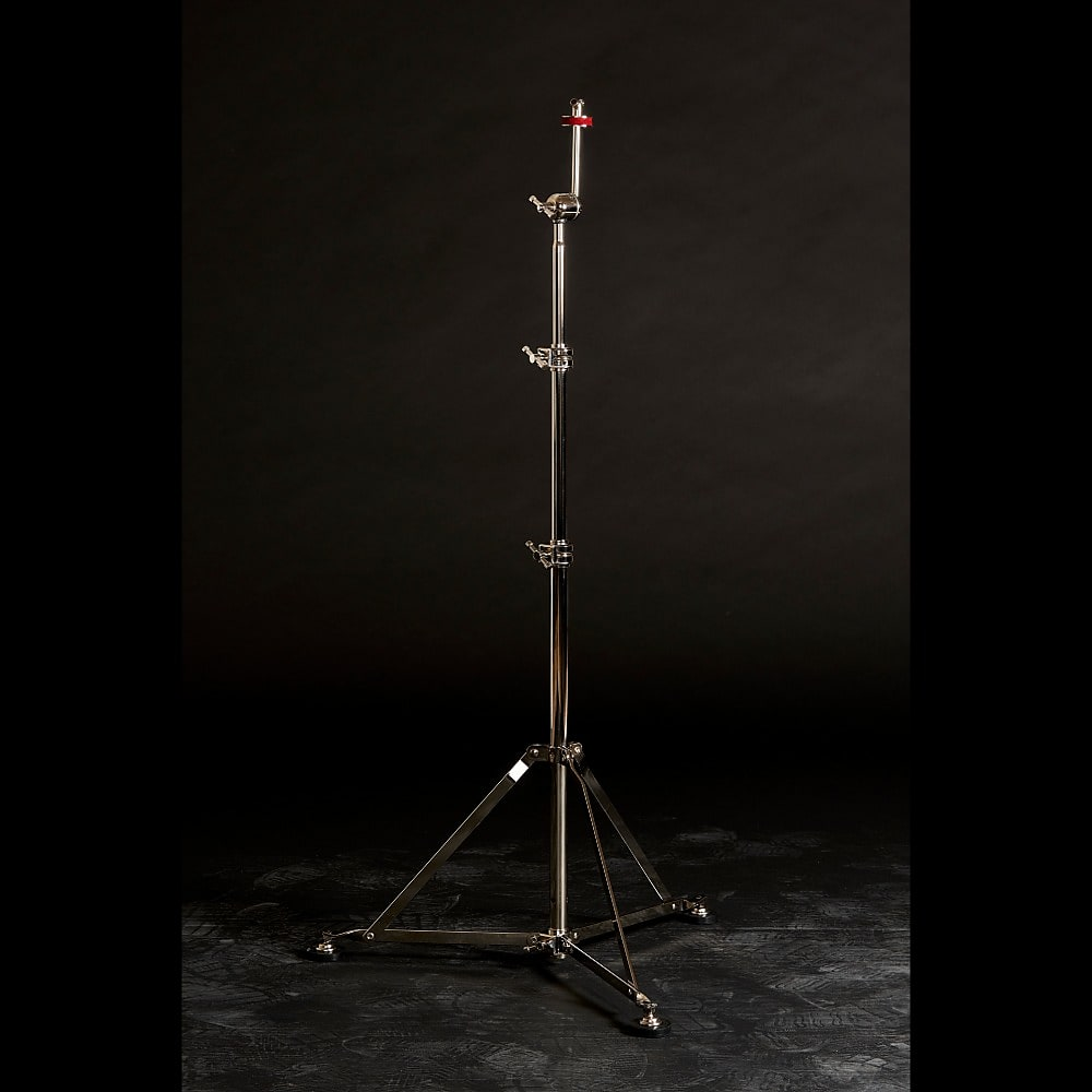 Rogers Single Braced Straight Cymbal Stand
