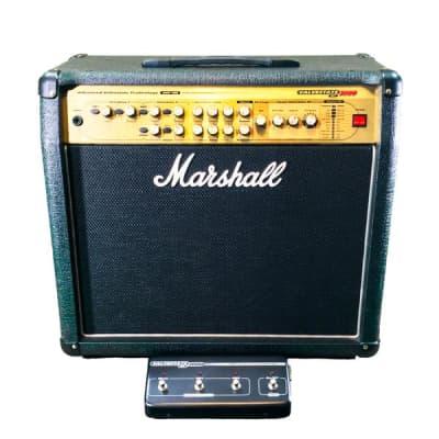 """Marshall Valvestate 2000 AVT100 3-Channel 100-Watt 1x12"""" Guitar Combo"""