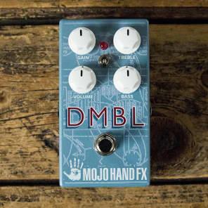 Mojo Hand FX DMBL