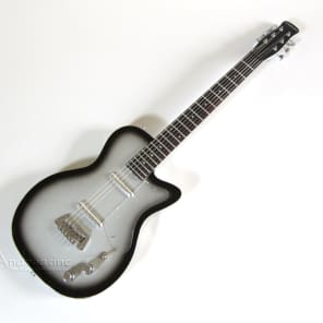 Silvertone Electric Solidbody - 1303 for sale