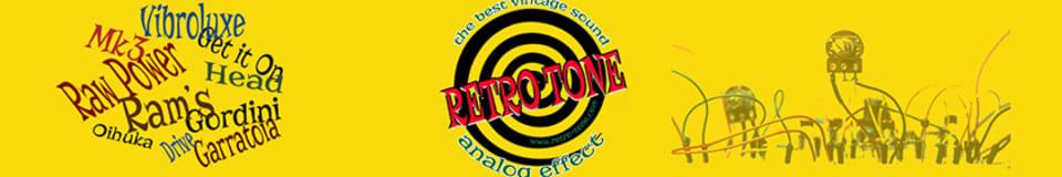 Retro Tone