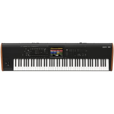 Korg Kronos 8 Music Workstation Keyboard, 88-Key