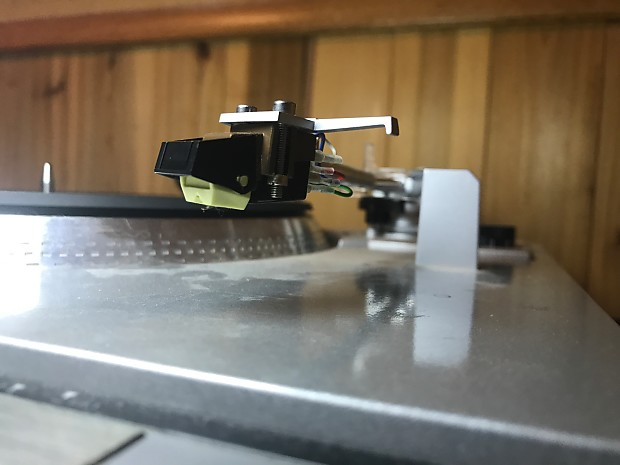 Sony Ps T22 Automatic Direct Drive Vintage Turntable