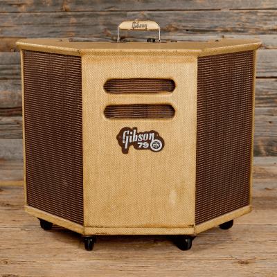Gibson GA-79 RVT 2x10 Stereo Combo