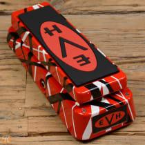Dunlop EVH 35th Anniversary Van Halen Wah 2016 Red Stripe image