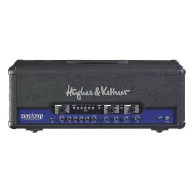 Hughes & Kettner ZenAmp 2x100-Watt Digital Modeling Guitar Amp Head