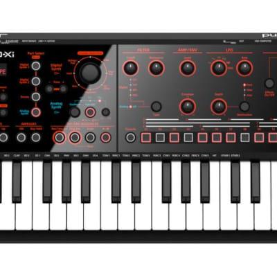 Roland JD-Xi Analog/Digital Crossover 37-Key Synthesizer