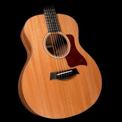 Taylor GS Mini Mahogany Acoustic Guitar Natural image