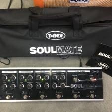 T Rex Soulmate multi edfect pedal