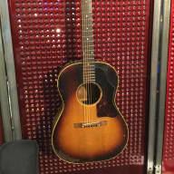 <p>Gibson LG-1 1956 Sunburst</p>  for sale