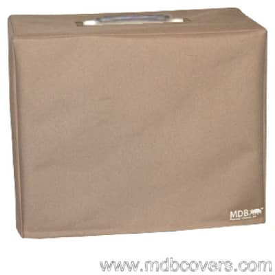 Peavey Bandit 112 Poly-Canvas Amp Cover Tan