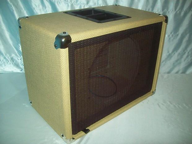 Tweed Earcandy American Classic 1x12 Es Guitar Combo Amp