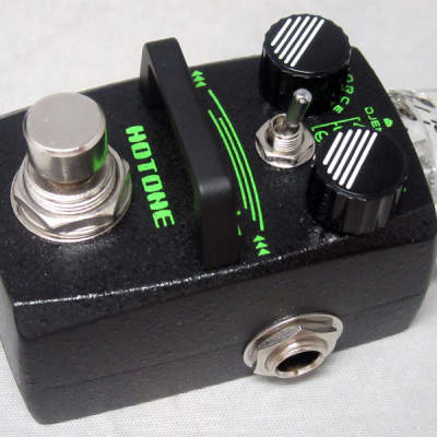 Hotone Djent  - Free Shipping* for sale