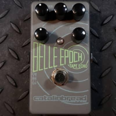 Catalinbread Belle Epoch EP3 Tape Echo Emulation Delay FREE SHIPPING