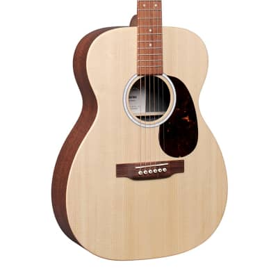 Martin X Series 00-2XE-01 Grand Concert Acoustic-Electric Guitar