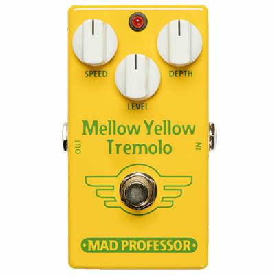 Mad Professor Mellow Yellow Tremolo PCB Pedal for sale