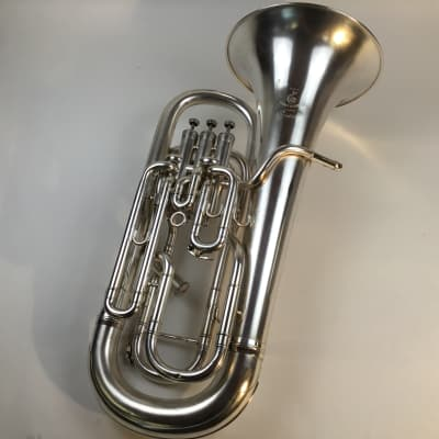 Used Boosey & Hawkes Imperial euphonium (SN:489859)