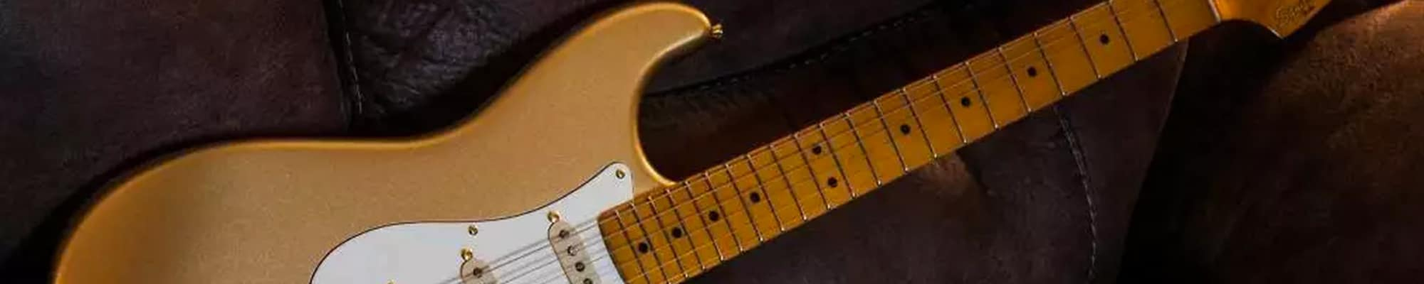 6 Great Electric Blues Guitars For Players On A Budget Reverb News Gibson 335 Wiring Harness
