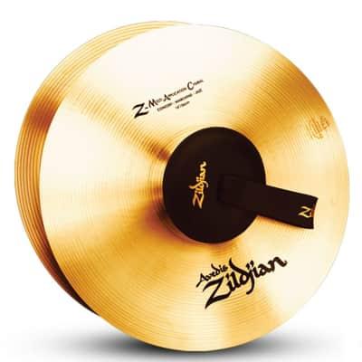 "Zildjian 14"" A Series Z-MAC Multi-Application Cymbal"