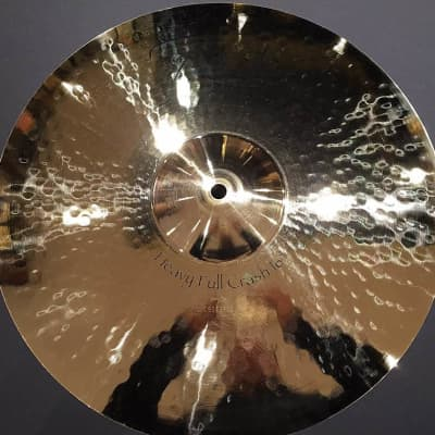 "Paiste 16"" Signature Reflector Heavy Full Crash Cymbal"