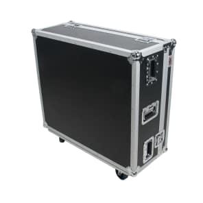 OSP OSPATA-STUDIOLIVE-32-WC PreSonus Studiolive 32 Series III Mixer ATA Flight Case with Casters