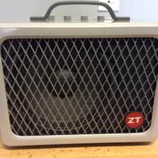 ZT Lunchbox Lunchbox LBG2 Unknown Silver
