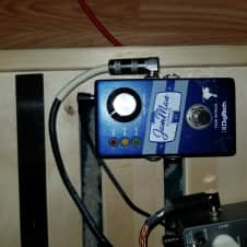 DigiTech Jam Man  Blue