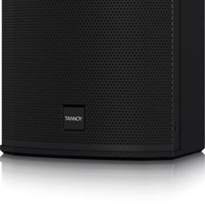 Tannoy VX-8 (black) 8-inch Dual Concentric Speaker for Portable or Install Applications