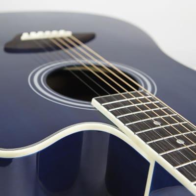 Kona K1 Series Acoustic Dreadnought Cutaway Guitar for sale