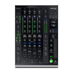 Denon X1800P Prime Professional 4-Channel Club Mixer