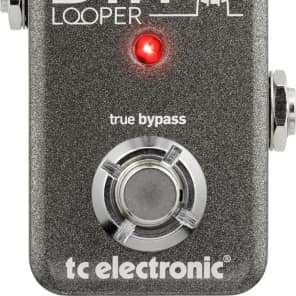 Open Box TC Electronic Ditto Looper
