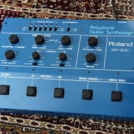 Roland GR-300 Vintage Analog Guitar Synthesizer 110v