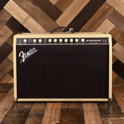 Fender Super Sonic 112 - Used